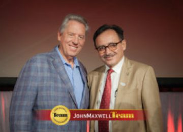 John Maxwell Team3