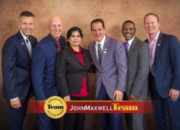 John Maxwell Team1